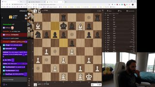 Reckful - chess n chill