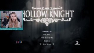 Hollow Knight (part 8)