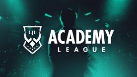 LJL 2021 Academy League Finals [BO5]