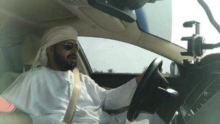 Abdul Mahmoud sing along