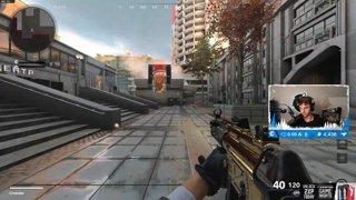 MP5 Gun Inspection