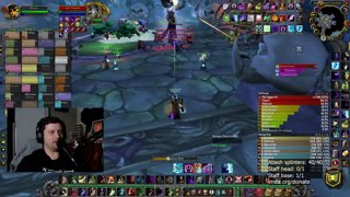 Clip: KT kill with The Devil's Advocates and getting my Atiesh Staff Head!
