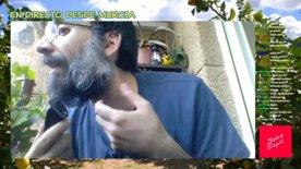 Destacado: Adiós en directo a la BARBA DE CONFINAMIENTO - 50% de barba-