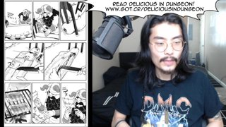 Tim Lyu's Manga Club - Delicious in Dungeon Vol. 3