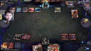 Magic EU Influencer Brawl - Sorquixe vs. JackTorrance90