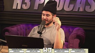H3 Podcast - Responding To The Drama + Hila Calls In & More! (Top of the Week)