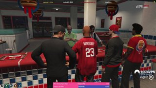 EASTSIDE Burger GANG - OTT - |Nopixel| Legend !NordVPN !Elgato