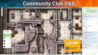 Highlight: Free Play: Dungeons and Dragons | Welcoming tabletop RPG beginners and Veterans Alike!