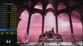 Final Fantasy 7-8-9 RTA (27:36:11)