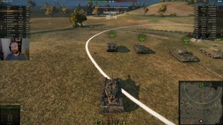 T-100 LT, Ace, 6k damage, 7 kills