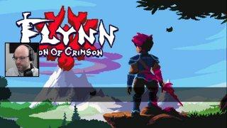 Gorgeous 2D Platformer FLYNN Son of Crimson (#ad)