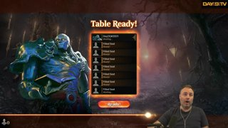 Golgari Zombies - Innistrad: Midnight Hunt Release Draft | MTG Arena