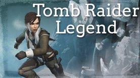 ⏱️ Závod s časem a alkoholem. Kdo nakonec vyhraje? 🍾 Tomb Raider: Legend