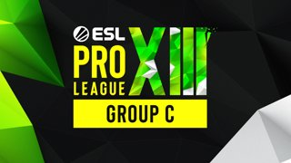 Full Broadcast: ESL Pro League Season 13 - Group C Day 14 - March 22, 2021