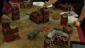 LVO Day 3 Game 2 Alex Fennel (Imperium) vs Tony G. (Ynnari)