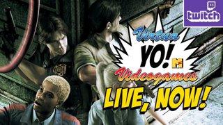 Virtua YoVideogames! - Resident Evil Outbreak 2 (4-4) !ads !nzxt