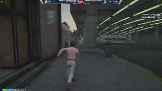 Nino Chavez on NoPixel GTA RP w/ dasMEHDI - Return Day 149
