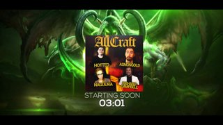 ALLCRAFT ft. Naguura,Asmongold,Hotted & Rich - Changes in raid progression