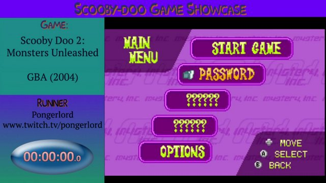 Scoobython S Videos Twitch