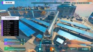 Hyper Scape Launch Showdown
