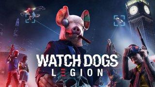 Watch Dogs: Legion [Part 1]
