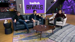 Twitch Rivals: Apex Legends Drop Zone Showdown