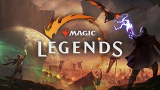 Magic: Legends w/ dasMEHDI - #sponsored