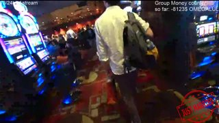 Going wild in Las Vegas - 24 Hour Stream Part 2 with HAFU