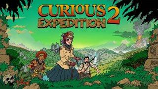 Curious Expedition 2 e Werewolf: The Apocalypse - Earthblood | Sexta Show #180