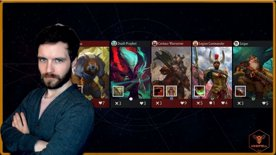 WHAT A GAME!   Artifact Foundry