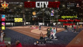NBA 2K17 PATCH NOTES !!!