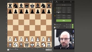 Going Toe to Toe With A Chess Master (Chess)
