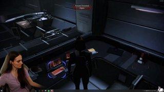 Mass Effect: Part 11