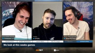DH Rio & CPH Games: We look at this weeks games - HLTV Confirmed S3.E14