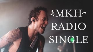 Matthew Kiichichaos Heafy I Tomorrow is Tuesday - Radio Single