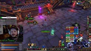 Feral PoV - Mythic Jadefire Masters
