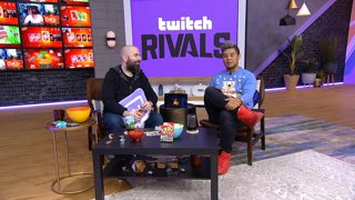 Twitch Rivals: Uno Showdown!