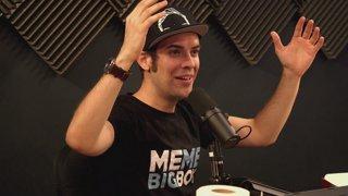 H3 Podcast - Jacksfilms & Erik from Comment Etiquette