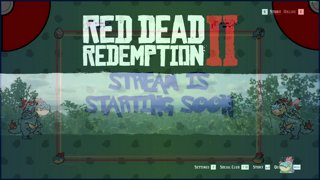 Red Dead Redemption 2 1st Playthrough! Part 7 - Another town massacred