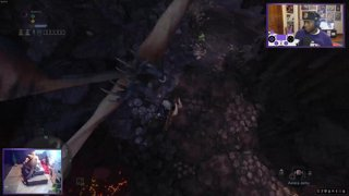 Behemoth Solo | Charge Blade | 28'44