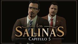 LOS SALINAS, EPISODIO 5