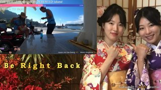 VOD: cooking with random ingredients Tongyeong city day9