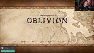 Elajjaz plays The Elder Scrolls IV: Oblivion (part 5)