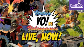 Virtua YOVG Catchup - Hades Group Runs - Blackout Later!? (1-24)