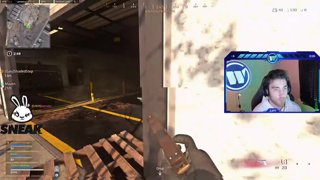 Highlight: WARZONE | Code WAGS at your !SNEAK checkout