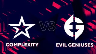 Highlight: Group 2 Day 3 Col vs EG Map 1 Inferno