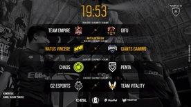 [PL] Rainbow Six Pro League X | Playday #10 | komentuje Alban