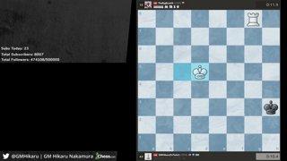 Highlight: Episode 4 of Subscriber Battle vs GothamChess