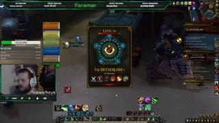 FERAL DRUID +16 MOTHERLODE (Blizzard fix your bugs PLZ!!!)
