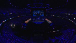 [RU] Radiant vs Dire - The International 2019 Main Event Day 4 - All star